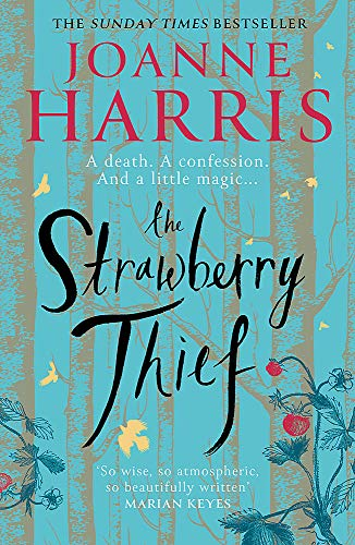 9781409170778: The Strawberry Thief