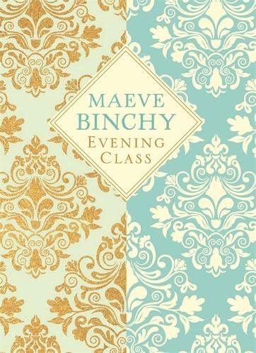 9781409171492: Evening Class