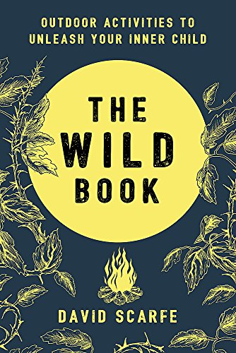 9781409172727: The Wild Book: Outdoor Activities to Unleash Your Inner Child