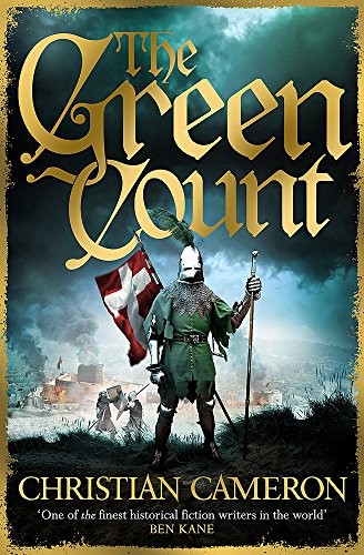 9781409172796: The Green Count (Chivalry)