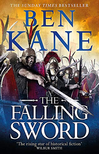 9781409173434: The Falling Sword (Clash of Empires)