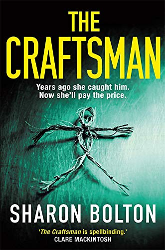 9781409174134: The Craftsman: The most chilling book you'll read this year