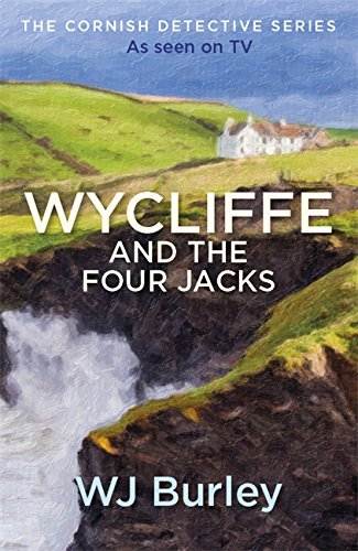 9781409174677: Wycliffe and the Four Jacks (The Cornish Detective)