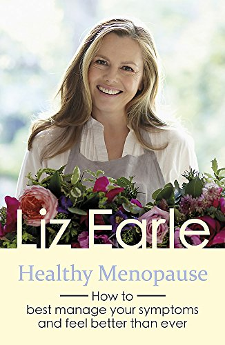 9781409175667: Healthy Menopause: How to best manage your symptoms and feel better than ever (Wellbeing Quick Guides)