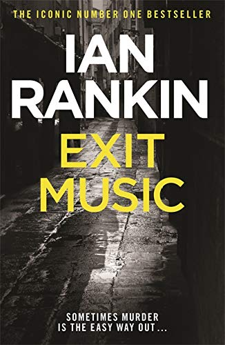 9781409176640: Exit Music (A Rebus Novel)