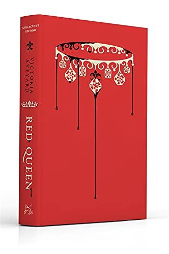 Red Queen: Victoria Aveyard
