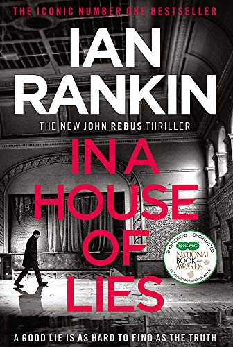 9781409176893: In a House of Lies: The Brand New Rebus Thriller – the No.1 Bestseller