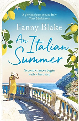 9781409177128: An Italian Summer