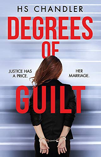 9781409178217: Degrees of Guilt: A gripping psychological thriller with a shocking twist