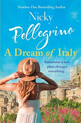 9781409178972: A Dream of Italy