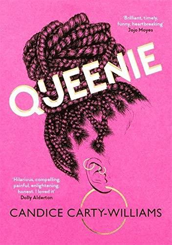 9781409180067: Queenie: British Book Awards Book of the Year