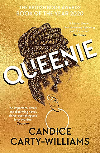 9781409180074: Queenie: British Book Awards Book of the Year
