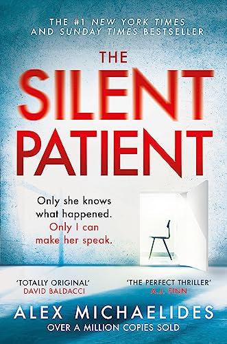 9781409181637: Silent Patient