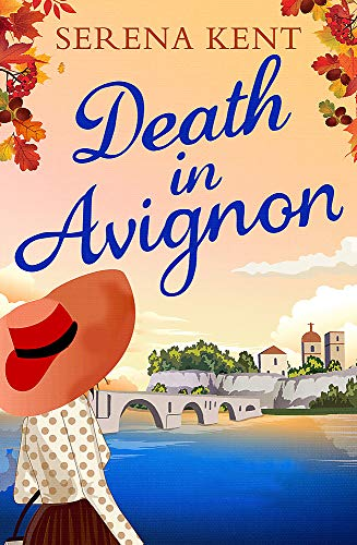 9781409182030: Death in Avignon: The perfect summer murder mystery