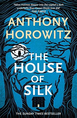 9781409182771: The House of Silk: The Bestselling Sherlock Holmes Novel (Sherlock Holmes 1)