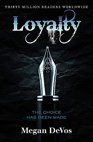 9781409183860: Loyalty: Book 2 in the Anarchy series