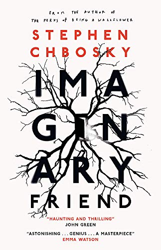 Imaginary Friend: The new novel from the: Chbosky, Stephen
