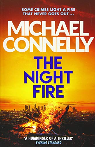 9781409186069: The Night Fire: A Ballard and Bosch Thriller