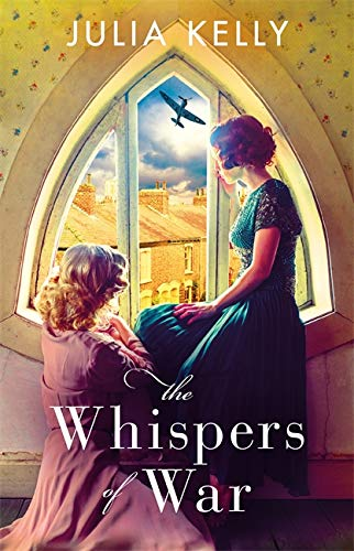 9781409189473: The Whispers of War