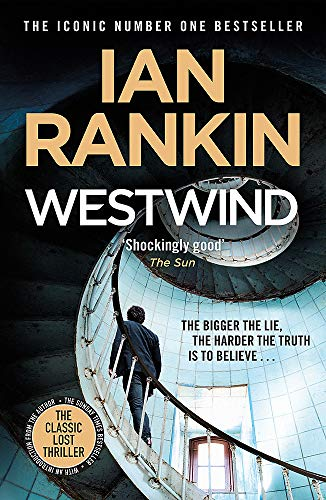 9781409196068: Westwind: The classic lost thriller
