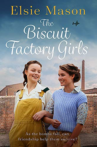 9781409196457: The Biscuit Factory Girls