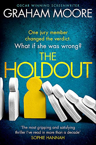 9781409196792: The Holdout: One jury member changed the verdict. What if she was wrong?