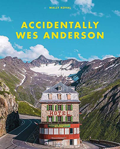 9781409197393: Accidentally Wes Anderson