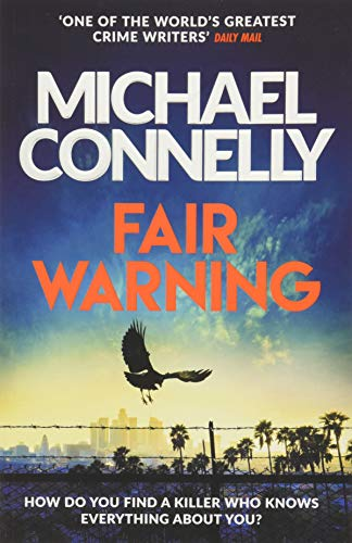 9781409199083: Fair Warning: The Most Gripping and Original Thriller You Will Read This Summer