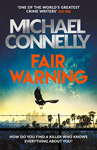 9781409199090: Fair Warning: The Instant Number One Bestselling Thriller