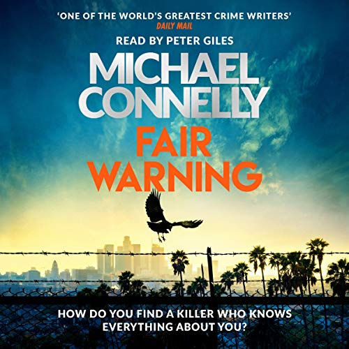 9781409199120: Fair Warning: The Most Gripping and Original Thriller You Will Read This Summer