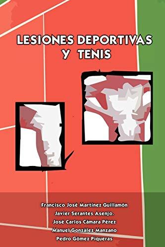 9781409200901: Lesiones Deportivas y Tenis
