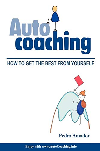 9781409205418: Autocoaching - How to get the best from yourself (ENG)