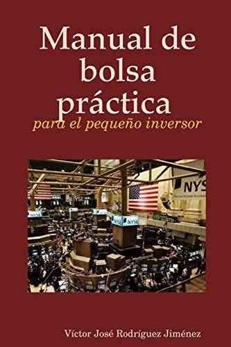 9781409205661: Manual de Bolsa Prctica Para El Pequeo Inversor