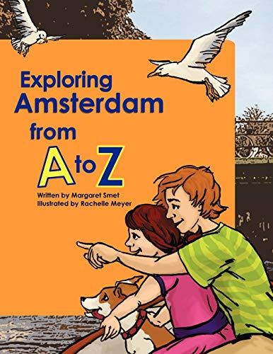 Exploring Amsterdam from A to Z: Smet, Margaret