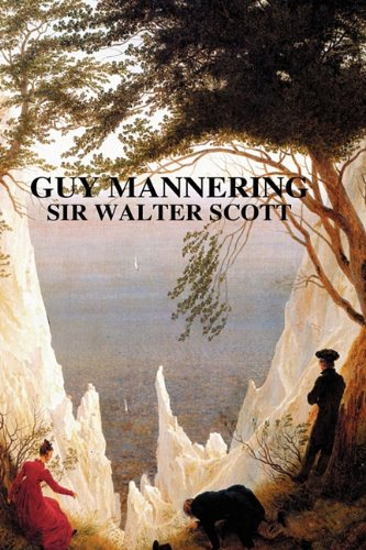 9781409207085: GUY MANNERING