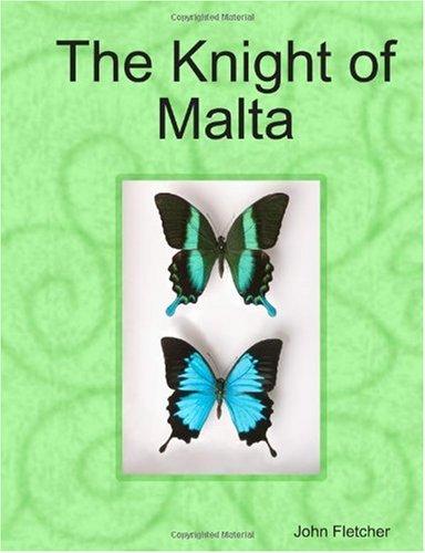 9781409207177: The Knight of Malta
