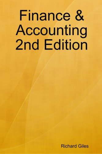9781409212546: Finance & Accounting 2nd Edition