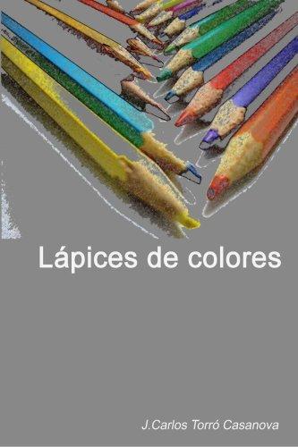 9781409214441: Lápices de colores (Estonian Edition)
