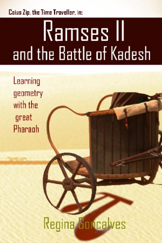 9781409215677: Ramses II and the Battle of Kadesh