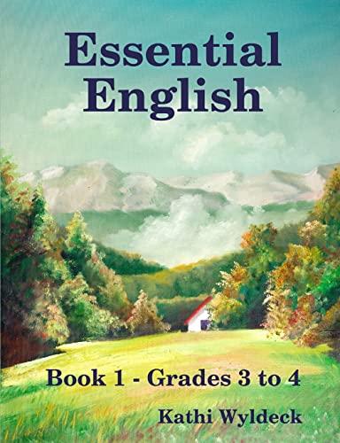9781409220725: Essential English Book 1