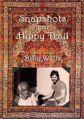 9781409221609: Snapshots of the Hippy Trail.