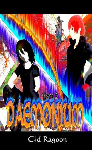 9781409221845: Daemonium, Livre II