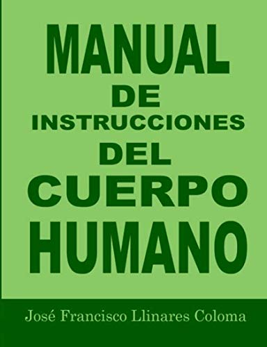 9781409222187: Manual de Instrucciones Del Cuerpo Humano