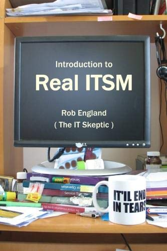 9781409223009: Introduction to Real ITSM