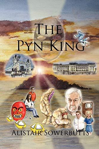 9781409225133: The Pyn King