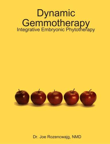 9781409226550: Dynamic Gemmotherapy