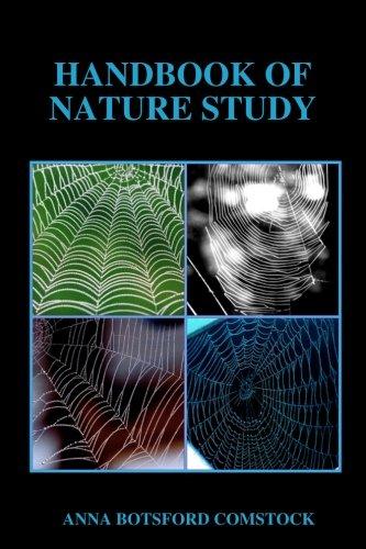 9781409227946: Handbook Of Nature Study