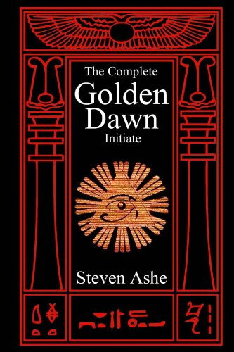 9781409230502: Qabalah - The Complete Golden Dawn Initiate