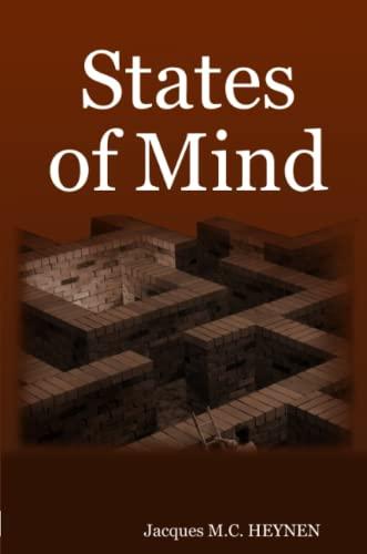 9781409230687: States of Mind