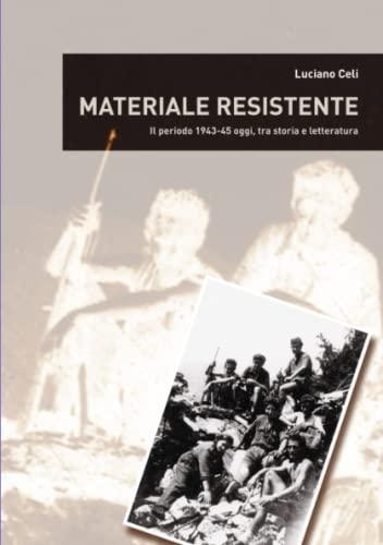 9781409231288: Materiale resistente